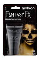 MEHRON Грим на водной основе Fantasy FX,  Black (Черный), 30 мл