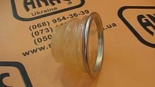 123/07855 Пыльник рулевой тяги на JCB 3CX, 4CX, фото 2