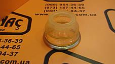 123/07855 Пыльник рулевой тяги на JCB 3CX, 4CX, фото 3