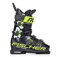 Горнолыжные ботинки Fischer RC4 The Curv 120 PBV 2020
