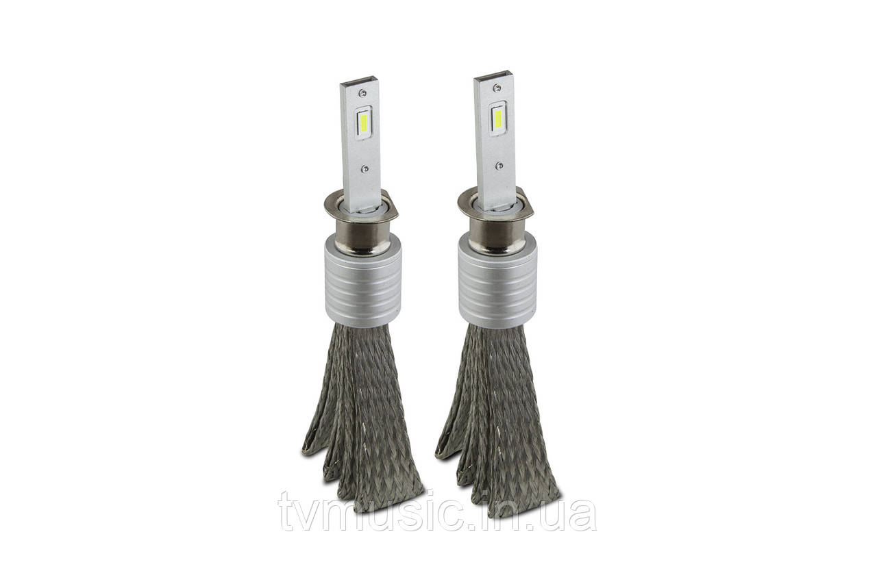 LED лампа Sho-Me G9.2 H1 6000K 20W