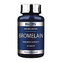 Бромелайн Scitec Nutrition Bromelain (90 таб.)