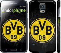 "Чехол на Samsung Galaxy S5 g900h Боруссии ""2748c-24"""
