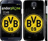 "Чехол на Samsung Galaxy S4 i9500 Боруссии ""2748c-13"""