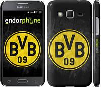 "Чехол на Samsung Galaxy Core Prime G360H Боруссии ""2748c-76"""