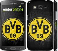"Чехол на Samsung Galaxy Grand 2 G7102 Боруссии ""2748c-41"""