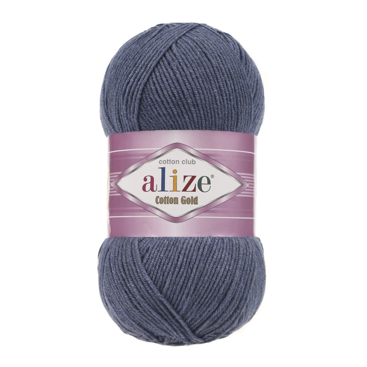 Пряжа Alize Cotton Gold №203