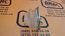 331/23192 Пыльник рулевой тяги на JCB 3CX, 4CX, фото 2