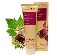 Крем с виноградными листьями Вивасан, 100 мл, для вен