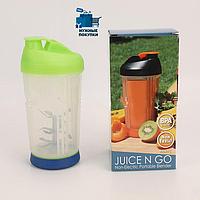 Механический блендер juice go, фото 1
