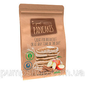 Протеиновые блины (смесь) Fitness Authority So good Protein Pancakes 1000 г