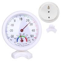 TH108 бытовой термометр гигрометр механический