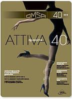 Колготки Omsa 40 den Attiva
