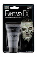 MEHRON Грим на водной основе Fantasy FX,  Monster Grey (Серый монстр), 30 мл