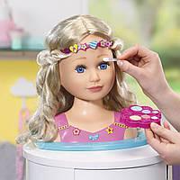 Кукла манекен для причесок и макияжа Модная сестричка My Model Zapf Creation 824788