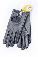 Женские кожаные сенсорные перчатки Маленькие, фото 1