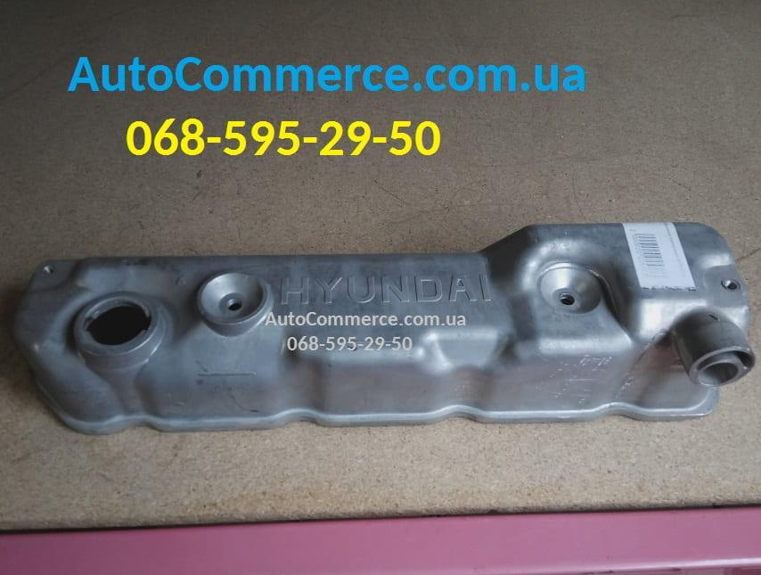 Крышка клапанов Hyundai HD65, HD72, HD78 Хюндай hd, Богдан А069 (2242045510)