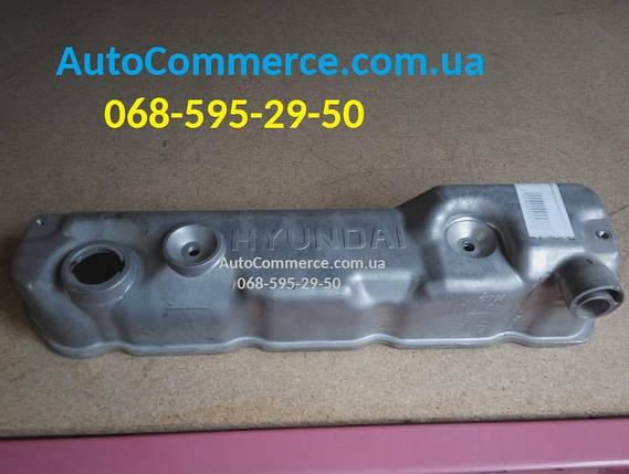Крышка клапанов Hyundai HD65, HD72, HD78 Хюндай hd, Богдан А069 (2242045510), фото 2