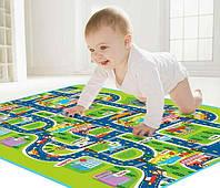 Розвиваючі килимки