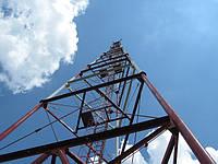 Башня GF-70-3-7400 70м