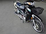 Мопед VENTUS ACTIVE VS50QT-1 110 см3, фото 10
