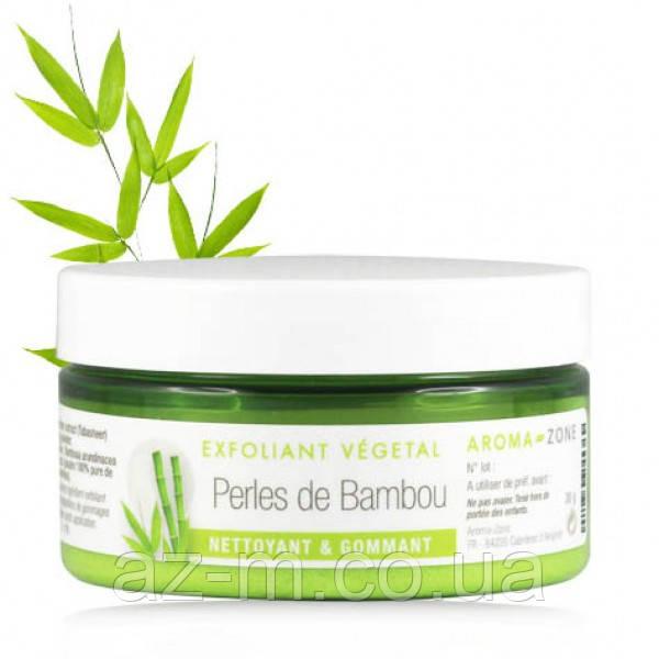 Эксфолиант Бамбукового сока (Perles de Bambou) 30 г