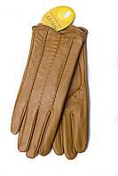Женские кожаные перчатки 817s1 Маленький, фото 1