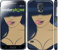 "Чехол на Samsung Galaxy S5 g900h SWAG style ""2081c-24"""