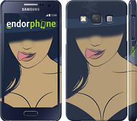 """Чехол на Samsung Galaxy A3 A300H SWAG style """"2081c-72"""""""