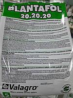 Плантафол плюс 20-20-20 ( Plantafol plus) Валагро, 5 кг