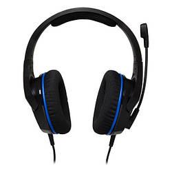 Накладні навушники дротові з мікрофоном Kingston HyperX Cloud Stinger Core