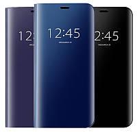 Чехол Clear View Standing Cover для Samsung Galaxy M20