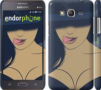"Чехол на Samsung Galaxy Grand Prime G530H SWAG style ""2081c-74"""