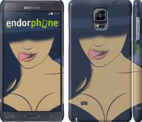 "Чехол на Samsung Galaxy Note 4 N910H SWAG style ""2081c-64"""