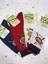 Детские носки для девочки LECOBAR Италия API 3202/2 Розовый