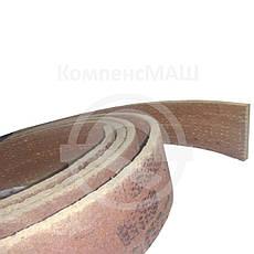Тканая тормозная лента ВАС, фото 3