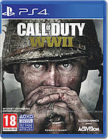 Игра Call of Duty: WWII для PS4, фото 1