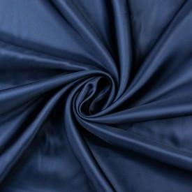 Підкладка віскоза, ширина 150см колір синій