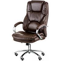 Кресла для руководителя Rain brown E6002