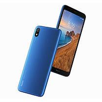 "Смартфон Xiaomi Redmi 7a Blue 2/16gb Global Version 5.45"" 8ядер Android 9.0, фото 3"