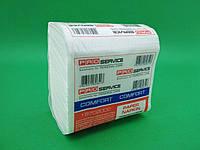 Салфетки бумажная для диспенсера 3 сложение 250 шт PROservice Comfort