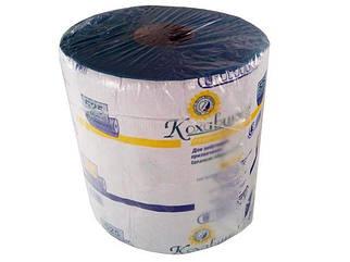 Бумажное полотенце  Каховинка 200*200мм 150 метров