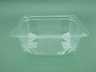 Одноразовый контейнер для пищевых продуктов ПС-140 (1000мл) уп/50 штук