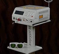 """Диодный стоматологический лазер """"ЛИКА-ХИРУРГ М"""" 7Вт, 810нм; 940нм; 980нм."""