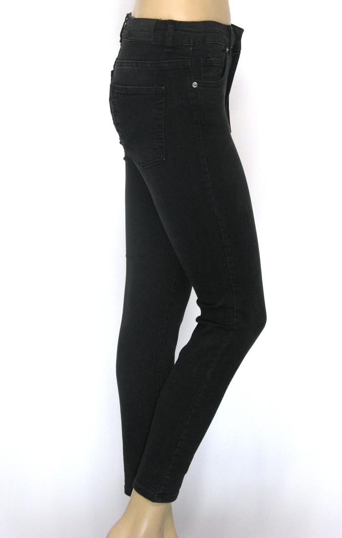 Жіночі сірі джинси американки