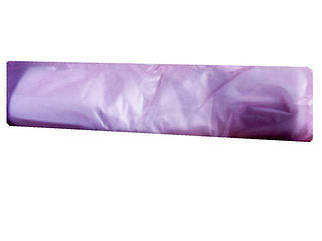 Пакет фасовочный в рулоне №9 26х35см 60шт. цветные