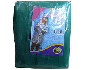 Дождевик полиэтиленовый Липучка-Плотный (Рыбатцкий)  ТМ Супер Торба