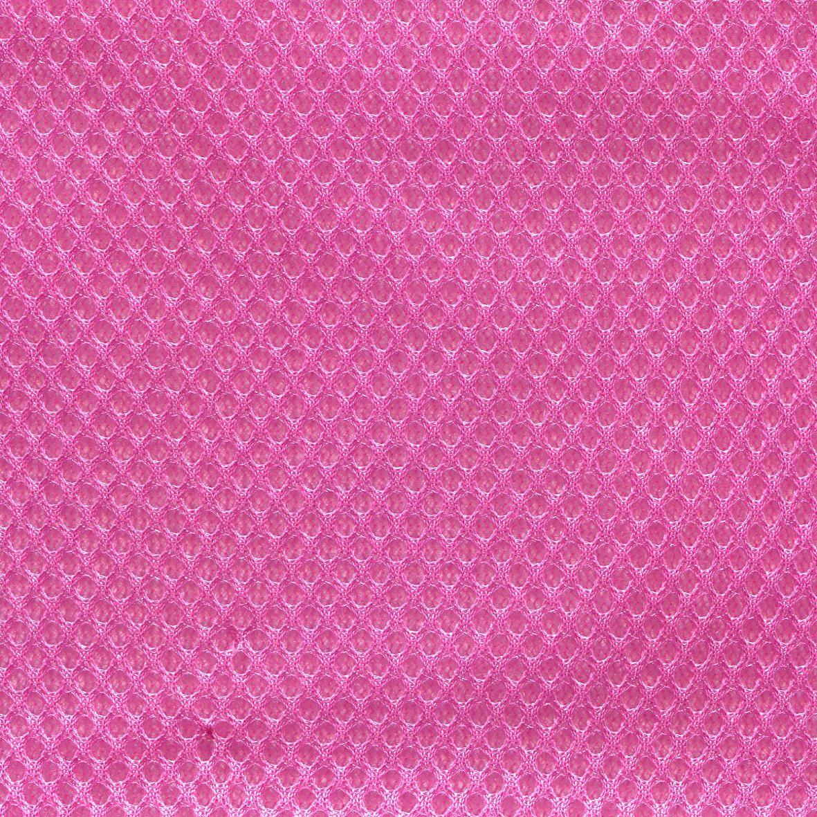 Сетка на поролоне 3D AIRTEX сумочная, обувная Розовый