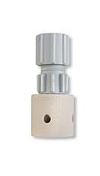 Клапан всасывающий (донный) PР  6x4