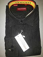Классическая рубашка BROSSARD (размеры 39,41,43,45)